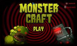 Monster Craft-free screenshot 5/5