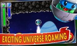Gravity Rocket screenshot 1/2