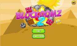 Blockoomz 2 screenshot 1/3