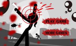 Stickman Shooting-Battle Of Terror screenshot 1/4