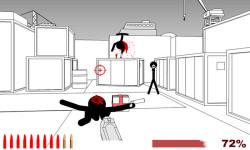 Stickman Shooting-Battle Of Terror screenshot 2/4