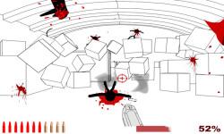 Stickman Shooting-Battle Of Terror screenshot 3/4