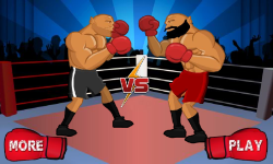Boxer Game screenshot 1/4