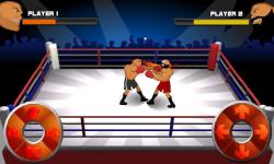 Boxer Game screenshot 2/4