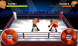 Boxer Game screenshot 3/4
