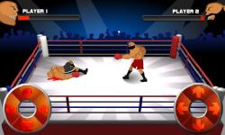Boxer Game screenshot 4/4