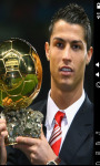 Cristiano Ronaldo Easy Puzzle screenshot 1/6