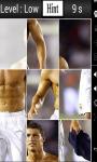 Cristiano Ronaldo Easy Puzzle screenshot 3/6