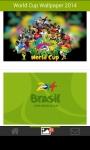World Cup Wallpaper 2014 screenshot 5/6