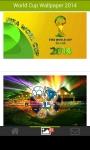 World Cup Wallpaper 2014 screenshot 6/6