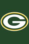 Green Bay Packers Smoke Effect Wallpaper screenshot 1/1