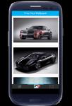 Free cars Wallpaper screenshot 2/6