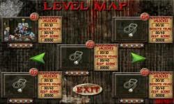 Free Hidden Object Games - Haunted Hospital screenshot 2/4