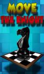 Move The Knight – Free screenshot 1/6