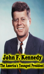 John F Kennedy screenshot 1/4