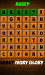 Find a WORD among the letters screenshot 1/3