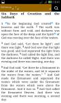 NLV Bible - FREE screenshot 1/3