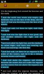 NLV Bible - FREE screenshot 2/3