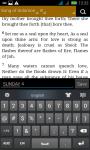 NLV Bible - FREE screenshot 3/3