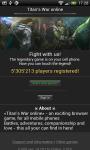 Clash of Legendary Titans screenshot 2/6