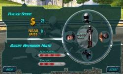 Extreme Highway Rider screenshot 2/5