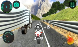 Extreme Highway Rider screenshot 4/5