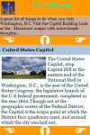 Places to Visit in Washington screenshot 3/3
