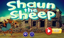 Shaun The Sheep Skater screenshot 1/6