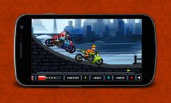 Naruto Moto Race screenshot 3/4