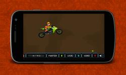 Naruto Moto Race screenshot 4/4