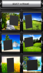 Nature Photo Frames screenshot 2/6