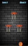 Basketsball  screenshot 2/6
