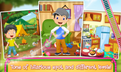 Find the Differences For Kids screenshot 2/5