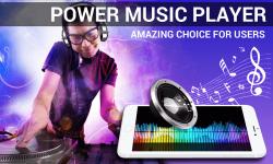 Audio Player-Mp3 Music Player screenshot 1/3