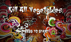 Kill All Vegetables screenshot 1/6