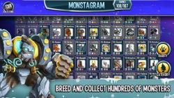 Monster Legends next screenshot 2/6