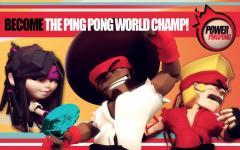 Power Ping Pong total screenshot 1/6