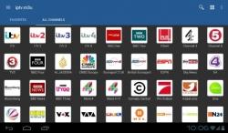 IPTV Pro absolute screenshot 6/6