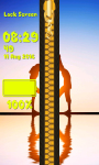 Zipper Lock Screen Love screenshot 6/6