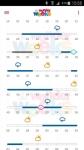 Baby Wonder Weeks Milestones overall screenshot 5/6