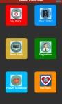 BP Tracker-Symptom screenshot 1/6