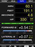 gMeter screenshot 1/1