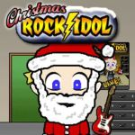 Christmas RockIdol screenshot 1/2