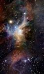 Nebula 3D screenshot 1/3