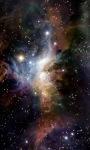 Nebula 3D screenshot 2/3