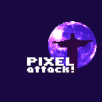 PixelAttack screenshot 1/4