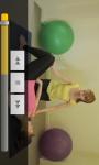 Pilates exercises app screenshot 3/3