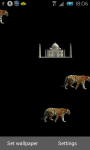 India Live Wallpaper screenshot 2/5