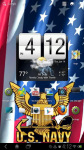 US Navy  Live Wallpaper screenshot 3/3