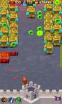 Castle Defender FREE screenshot 4/6
